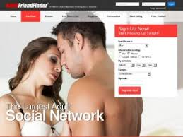 adult friend finder site